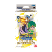 Digimon Card Game - Starter Deck Display Heaven's Yellow ST-3 (6 Decks) - EN