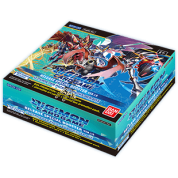 Digimon Card Game - Release Special Booster Display Ver.1.5 BT01-03 (24 Packs) - EN