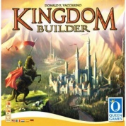 Kingdom Builder - DE