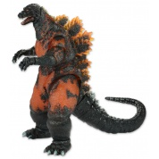 Godzilla 1995 - Burning GODZILLA 6-inch/12-inch (from head to tail) Deluxe action figure