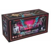 Devil May Cry: The Bloody Palace - The Walking Arsenal Expansion - EN