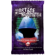 Hostage Negotiator Abductor Pack 10 - EN