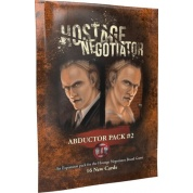 Hostage Negotiator Abductor Pack 2 - EN