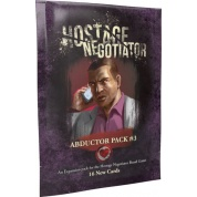 Hostage Negotiator Abductor Pack 3 - EN