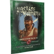 Hostage Negotiator Abductor Pack 4 - EN