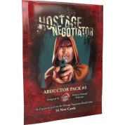Hostage Negotiator Abductor Pack 5 - EN
