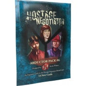 Hostage Negotiator Abductor Pack 6 - EN