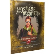 Hostage Negotiator Abductor Pack 7 - EN