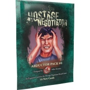 Hostage Negotiator Abductor Pack 8 - EN
