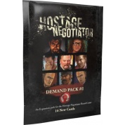 Hostage Negotiator Demand Pack 1 - EN