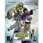 Combo Fighter (Grace, Boris, Francisco & Renee) - EN