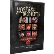 Hostage Negotiator Demand Pack 2 - EN