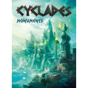 Cyclades Monuments - FR/EN/DE/NL/ES/IT/PL/CNT