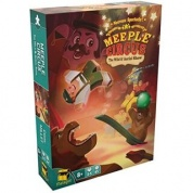 Meeple Circus: The Wild Animals & Aerial Show - EN