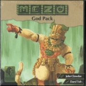Mezo God Pack - EN