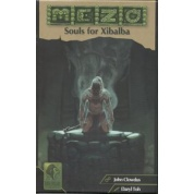 Mezo Souls for Xibalba - EN