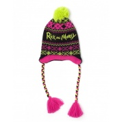 Rick and Morty - Acid Sherpa Beanie
