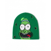 Rick and Morty - Pickle Rick Beanie