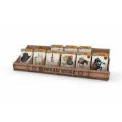 Western Legends - Wooden General Store (organizer)