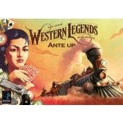 Western Legends: Ante Up - EN