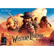 Western Legends - EN