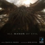 All Manor of Evil - EN