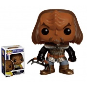 Funko POP! Star Trek the Next Generation - Klingon Vinyl Figure 4-inch