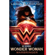 Wonder Woman - Warbringer - EN