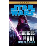 Star Wars - Choices of One - EN