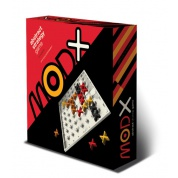 MOD X: A Game of Strategy - EN