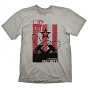 Call of Duty - Wall - T-Shirt