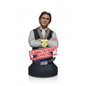 Star Wars - Han Solo Hero of Yavin 1/6 Scale Mini Bust limited edition
