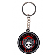 Call of Duty - Special Agent - Keychain