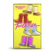 Footloose Party Game - EN