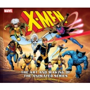 Xmen: The Art and Making of The Animated Series - EN