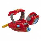 NERF Power Moves Marvel Avengers Iron Man Repulsor-Blaster
