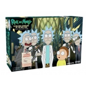 Rick and Morty: Close Rick-Counters of the Rick Kind - EN