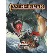 Pathfinder Player Character Pawn Collection (P2) - EN