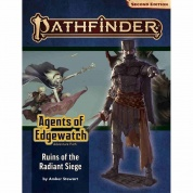 Pathfinder Adventure Path: Ruins of the Radiant Siege (Agents of Edgewatch 6 of 6) (P2) - EN