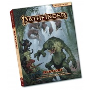 Pathfinder Bestiary - Pocket Edition - EN