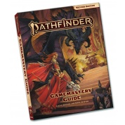 Pathfinder Gamemastery Guide - Pocket Edition - EN