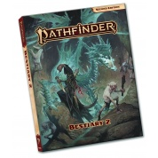 Pathfinder Bestiary 2 - Pocket Edition - EN