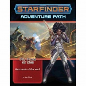 Starfinder Adventure Path: Merchants of the Void (Fly Free or Die 2 of 6) - EN