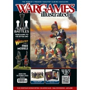 Wargames Illustrated 394 October 2020 Edition - EN