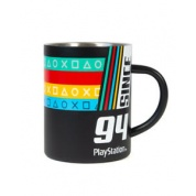 Official PlayStation Since 94 Steel Mug