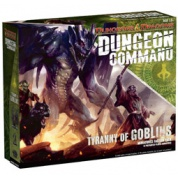 D&D - Dungeon Command: Tyranny of Goblins