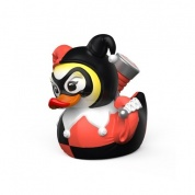 DC Comics Harley Quinn TUBBZ Collectible Duck