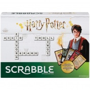 Scrabble Harry Potter - DE