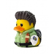 Resident Evil Chris Redfield TUBBZ Collectible Duck