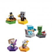 Minecraft Earth Boost Mini-Figuren 2er-Pack Sortiment